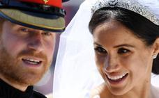 Las bodas más mediáticas de 2018