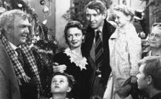 El milagro del cine y el milagro de la Navidad