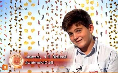 Un niño de Valladolid, entre los concursantes de MasterChef Junior