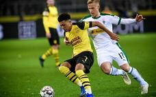 ¿Podrá el Dortmund acabar con la hegemonía del Bayern?