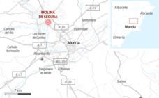 Investigan la violación a una joven en Nochebuena en Murcia