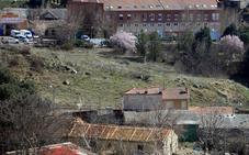 Podemos Segovia critica que «no hay ni rastro» de un instituto para San Lorenzo