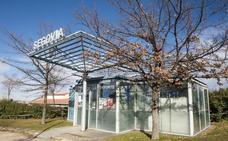 El IMD invertirá más de 50.000 euros en un «plan B» a la Casa del Deporte