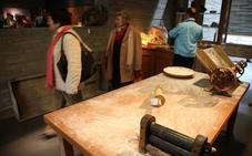 Más de 25 actividades para festejar los aniversarios de los Museos del Vino y del Pan de Valladolid