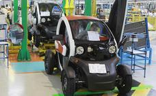 Renault eleva un 25% las ventas de eléctricos en 2018 y lidera este mercado en España