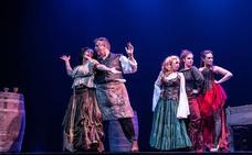 El Ballet Nacional Ruso y el Drácula de Plácido Domingo, protagonistas de la oferta teatral vallisoletana