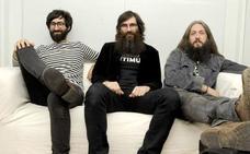 Los vallisoletanos Arizona Baby: «'Sonora' es nuestro álbum más coral»