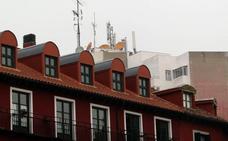 Los 51 municipios afectados en Valladolid por la implantación del 4G