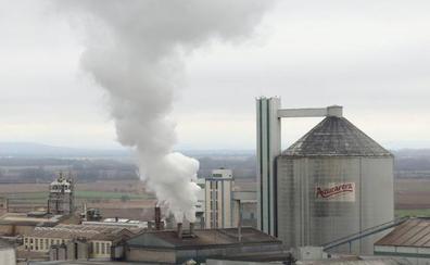 Azucarera abonará 42 euros por tonelada de remolacha si el precio del azúcar alcanza los 560 euros