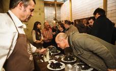 Mercatrufas abre por tercera vez sus puertas en Soria