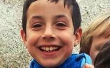 Los padres del niño Gabriel quieren que el espacio 'La Ballena' recuerde su bondad