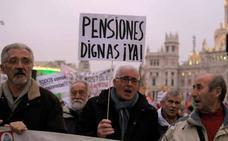 Editorial: Pensiones con el IPC