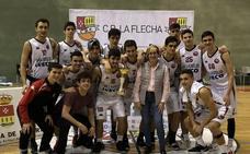 El Ciudad de Valladolid gana el XIV Torneo Internacional de Arroyo