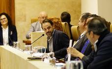 Salamanca tendrá más agentes para la Policía Local y criterios sociales en las contrataciones