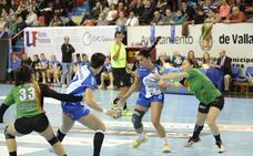 El Aula entrena con árbitros para ganar al Castellón