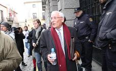 La cuenta atrás para el juicio más largo en Segovia
