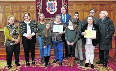 Belenes de premio en Palencia