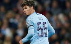 Guardiola insiste en que el City no puede hacer nada para retener a Brahim Díaz