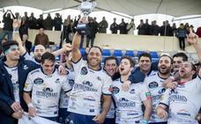 El Quesos gana la Copa Ibérica ante Os Belenenses