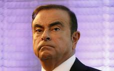 Un tribunal de Tokio extiende diez días la detención de Carlos Ghosn