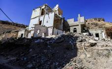 La trágica historia de una niña convertida en símbolo de la guerra de Yemen