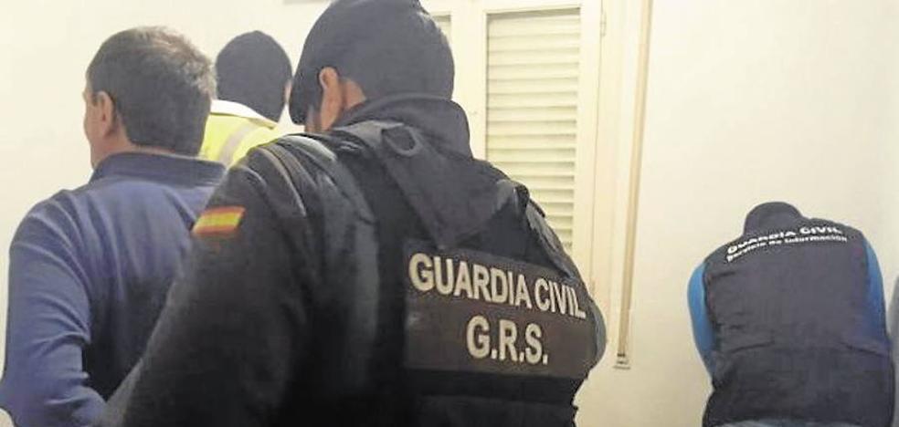 El Supremo ratifica los cuatro años de cárcel para el yihadista que pensaba inmolarse en Segovia