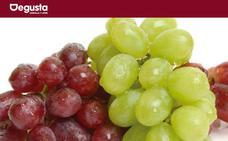Uvas, imprescindibles para despedir el año