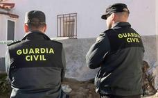 La Guardia Civil abre en Íscar una investigación por una interrupción de embarazo