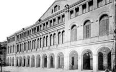 El Calderón, un teatro a la medida del refinado gusto burgués