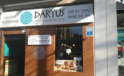 Un viaje gastronómico por Grecia