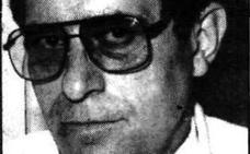 Fallece a los 79 años el catedrático de anatomía de la UVA Enrique Barbosa