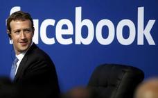 Estas son las aplicaciones de Android que mandan tus datos a Facebook