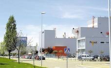 Un millón de euros en ayudas para mantener el tejido industrial en Palencia