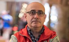 Jordi Ribera: «La rabia tras una eliminación puede ser algo positivo»