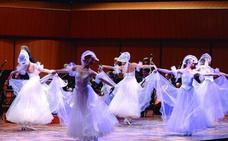 La Strauss Festival Orchestra, mañana en el Carrión