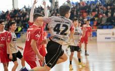 Castilla y León ya tiene dos equipos en la lucha por las medallas