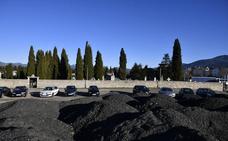 El Espinar destina 900.000 euros, el 10% del presupuesto, a inversión