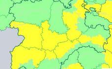 Valladolid, en alerta por frío durante esta madrugada