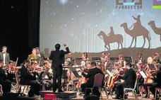 La Filarmónica de Valladolid llenará mañana el teatro Carrión de melodías vienesas