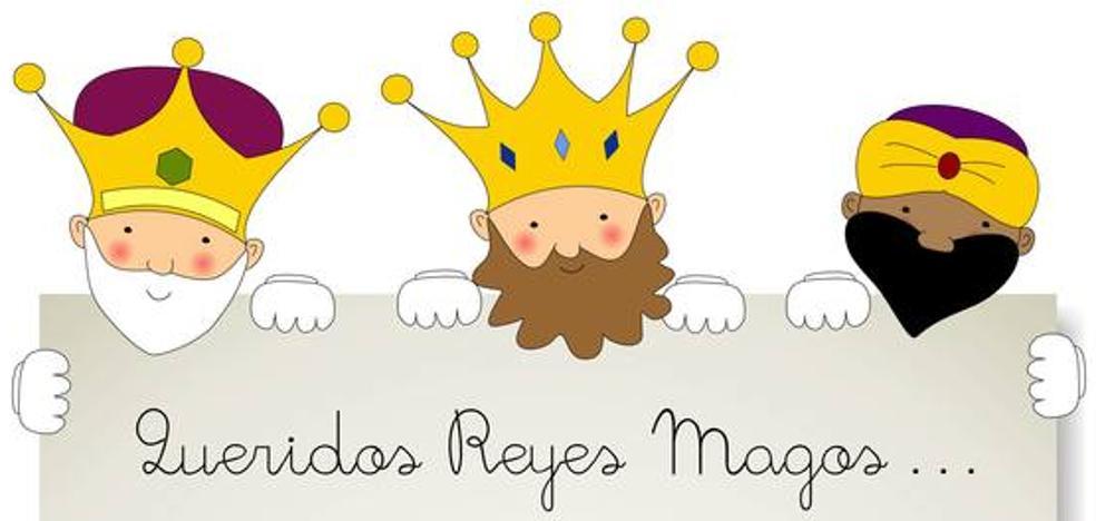¿Qué traerán este año los Reyes Magos?