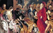 Salamanca guarda el secreto de los Reyes Magos