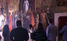 El Alcázar roza el récord anual de visitantes con 680.341 entradas a lo largo de 2018