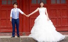Dos japonesas se casarán en 26 países diferentes para reclamar la equiparación LGBT
