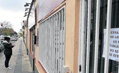 Comerciantes y vecinos piden medidas para frenar la oleada de robos que vive la zona sur de Valladolid