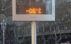 Los Reyes Magos llegarán a Valladolid con alerta por frío