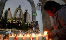 El curioso santuario dedicado a los Reyes Magos en México