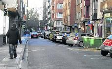 El apuñalado en la calle Rizarzuela de Palencia recibe el alta hospitalaria 18 días después