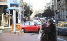 Los termómetros se desploman hasta -11 grados en la provincia de Valladolid en el día de Reyes