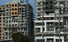 Vender una vivienda no resulta tarea fácil en la capital salmantina