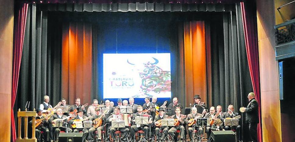 La Ciudad Rodrigo sumará hasta seis fechas de relevancia a lo largo de todo el 2019